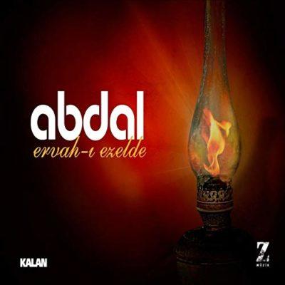 Abdal - Ervah-i Ezelde (2012)