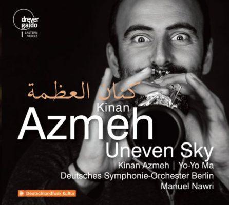 Kinan Azmeh - Uneven Sky (2019)